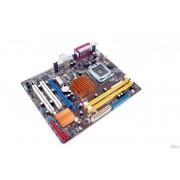 Placa de Baza Asus Socket 775 P5QPL-AM Chipset Q41+ ICH7 DDR2 IDE-ATA Suporta Quad Core Video Integrat
