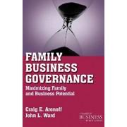 Family Business Governance by Craig E. Aronoff