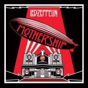 Led Zeppelin - Mothership (0081227996130) (2 CD + 1 DVD)