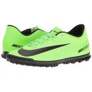 Nike MercurialX Vortex III TF Electric GreenBlackFlash LimeWhite