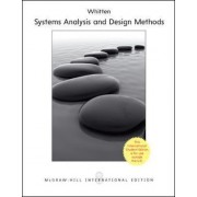 Systems Analysis and Design for the System Enterprise by Jeffrey L. Whitten