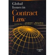 Global Issues in Contract Law by John A. Spanogle