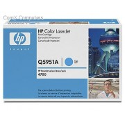 HP Color LaserJet Q5951A Cyan Print Cartridge