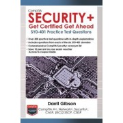Comptia Security+ Get Certified Get Ahead by Darril Gibson