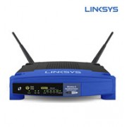 Linksys Wi-Fi Wireless-G Broadband Router