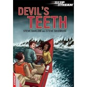 Devil's Teeth by Steve Skidmore