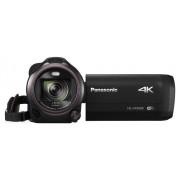 Panasonic hc-vxf990 - videocamera compatta 4k - 2 anni di garanzia
