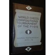 World Chess Compositions Tournament Of The F.I.D.E
