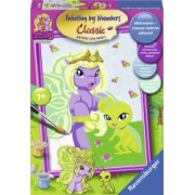 Pictura Pe Numere Filly Tia Ravensburger