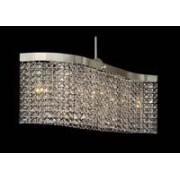 Modern crystal chandelier 6080 07/64N-2020