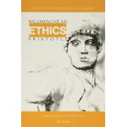 Nicomachean Ethics: Translation, Glossary and Introductory Essay by Aristotle