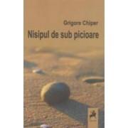 Nisipul de sub picioare - Grigore Chiper