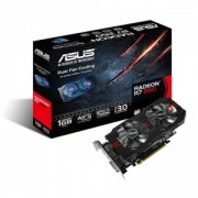 Placa Video Asus AMD RadeonR7 260 1GB GDDR5