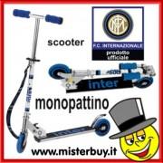 MONOPATTINO JUNIOR SCOOTER FC INTER