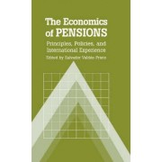 The Economics of Pensions by Salvador Valdes-Prieto