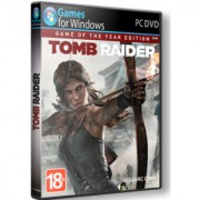 Tomb Raider 2013 Game Of The Year Edition (PC GAME)