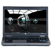 """HP Probook 6570B 15.6"""" LED backlit, Intel Core i5-3360M 2.80 GHz, 4 GB DDR 3 SODIMM, 320 GB HDD, DVD-RW, Webcam, Windows 10 Pro"""