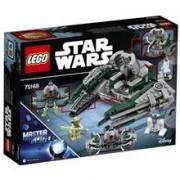 LEGO 75168 LEGO Star Wars Yodas Jedi Starfighter