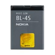 Оригинална батерия Nokia X3-02 BL-4S