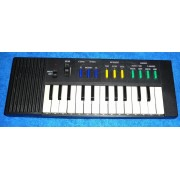 Europro - Clavier Musical - 32 Cm X 12 Cm X 3 Cm - 15 Melodies - 3 Instruments