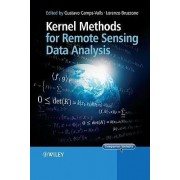 Kernel Methods for Remote Sensing Data Analysis by Gustavo Camps-Valls