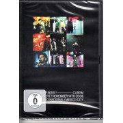 Pet Shop Boys - Cubism (0825646996520) (1 DVD)