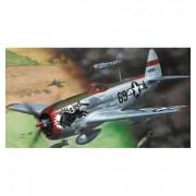 P-47D Тъндърболд