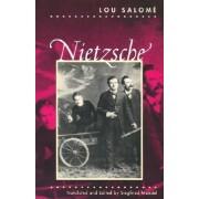 Nietzsche by Lou Salome