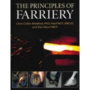 The Principles of Farriery by Chris Colles