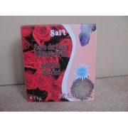 Sare de baie Trandafir -Praid- 5kg