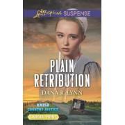 Plain Retribution