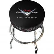 Fender Custom Shop Pinstripe Banco Barstool 24''