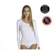 Ysabel Mora camiseta de mujer thermal 70002