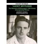 'Lucky' Jim Pleass by Andrew Hignell