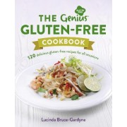 Genius Gluten-Free Cookbook by Lucinda Bruce-Gardyne