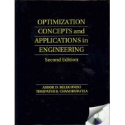Optimization Concepts and Applications in Engineering by Ashok D. Belegundu