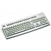 Cherry Tastatur USB G83-6105-0 grau/grau