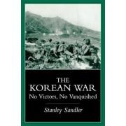 Korean War by Sandler