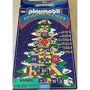 Playmobil 3850 Tree Advent Calendar Adventskalemdar From 1997