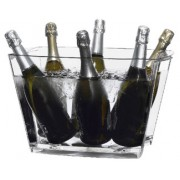 Cubitera MODELO Alaska para 6 Botellas vino/cava 75 Cl