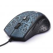 Mouse Segotep G750 USB Blue
