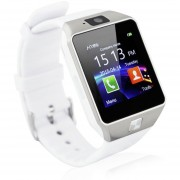 Reloj Inteligente SmartWatch DZ09 - Blanco
