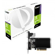 Palit GeForce GT 710 Silent (2GB DDR3/PCI Express 2.0/954MHz/1600MHz)