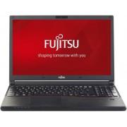 "Laptop Fujitsu LifeBook E554 (Procesor Intel® Core™ i5-4210M (3M Cache, up to 3.20 GHz), Haswell, 15.6"", 8GB, 500GB + 8GB SSHD, Intel HD Graphics 4600, FPR)"