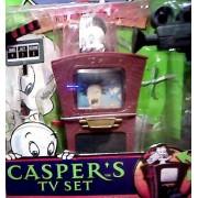 Casper's TV Set with Pop-up Scare Action! - Casper the Friendly Ghost: Hide & Seek Friends