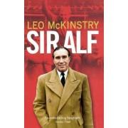 Sir Alf by Leo McKinstry