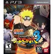 PS3 Naruto Shippuden Ultimate Ninja Storm 3