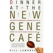 Dinner at the New Gene Cafe by Bill Lambrecht