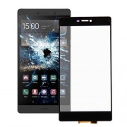 iPartsBuy Huawei P8 Touch Screen Digitizer Assembly(Black)