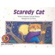 Scaredy Cat by Rozanne Lanczak Williams